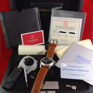 panerai luminor ferretti limited edition 2470966 copia