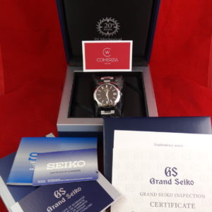 Grand Seiko Heritage Limited Edition1269