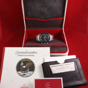 omega speedmaster apollo limited edition 3314