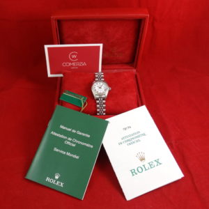 rolex lady datejust 3178