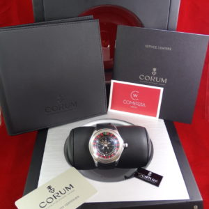 corum bubble casino limited edition 3345