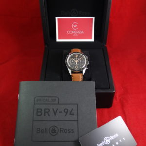bell ross flyback limited edition4329