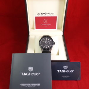 tag heuer connected calibre 4588