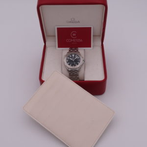 omega seamaster diver americas cup 0512