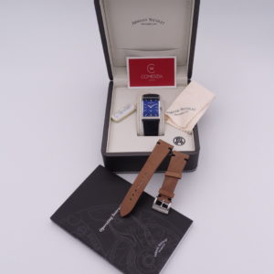 armand nicolet small second limited edition 2950