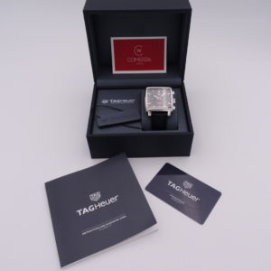 tag heuer monaco calibre 12 limited edition 2640