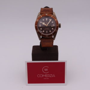tudor black bay heritage bronze 4511