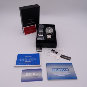 seiko marinemaster 300m green limited edition 7641