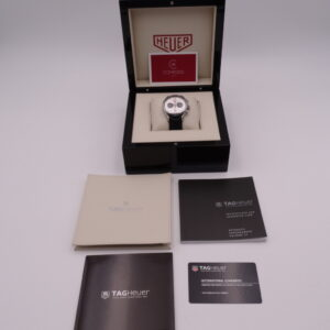 tag heuer carrera calibre 17 jack limited edition 0219