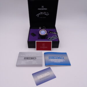 seiko sumo zimbe limited edition 1398