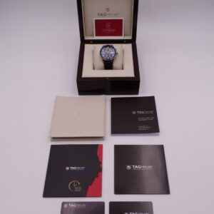 tag heuer carrera calibre 16 limited edition españa 2332