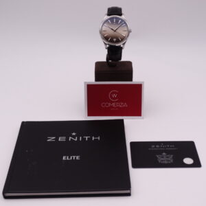 cenith elite captain central second 4449
