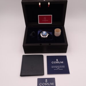 corum bubble bats special edition 9617