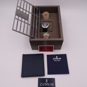 corum bubble gangster limited edition 8575