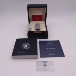 longines conquest VHP 6199