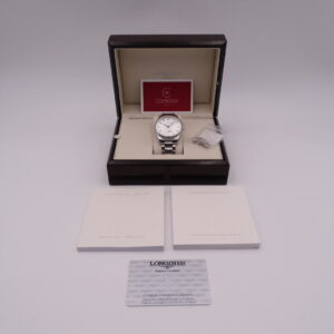 Longines Master Collection Automatic Power Reserve 7689